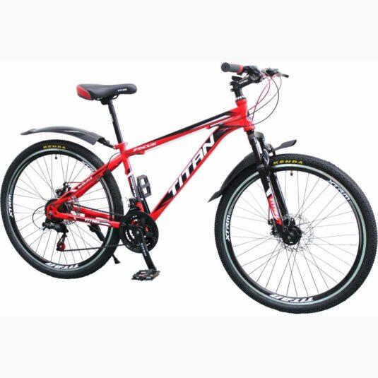 Горный Велосипед 26 Titan Focus 2019 1
