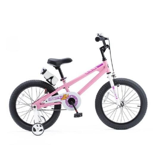 Велосипед 18 RoyalBaby FREESTYLE 2019 2