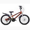Велосипед 20 RoyalBaby FREESTYLE 6-ск 4