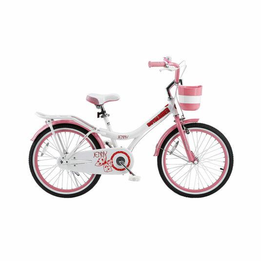 Велосипед 20 RoyalBaby JENNY GIRLS 2019 1