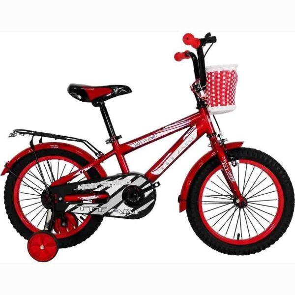 Детский Велосипед 16 Titan BMX 2019 7