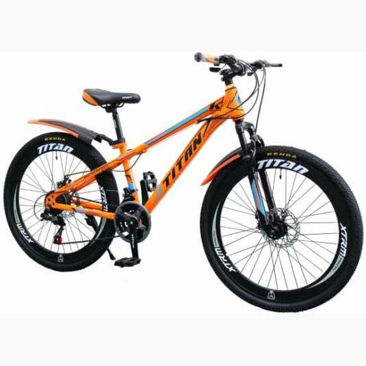 Горный Велосипед 26 Titan Maxus 2019 3