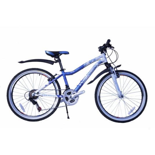 Подростковый  Велосипед 24 WINNER BETTY 2018 1