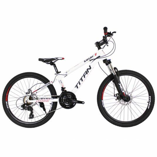 Горный Велосипед 24 Titan Solar 2019 1