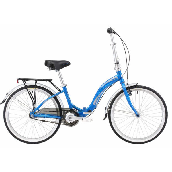 Детский Велосипед 24 Winner IBIZA 2019 11